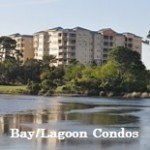 bay and lagoon front condos for sale panama city beach