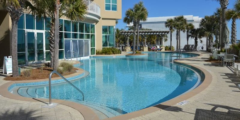 Panama City Beach Homes For Sale With Pool