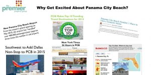 Panama City Beach - Why Get Excited