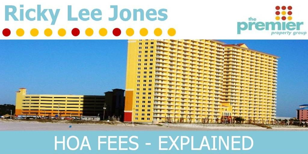 HOA Fees How Can I Afford My Vacation Home?