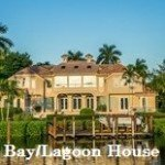 bay + lagoon homes for sale in panama city beach