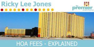 HOA Fees in Florida